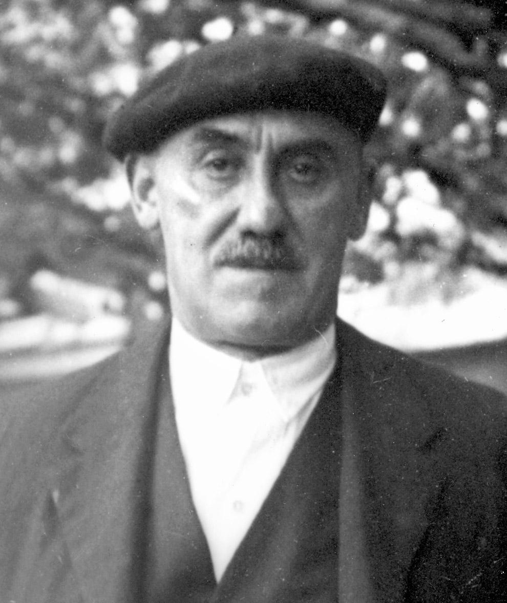 Victor Sarasqueta
