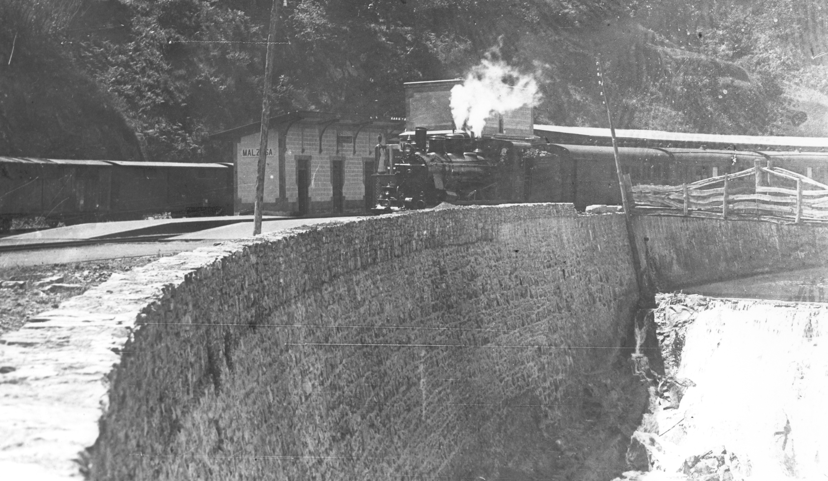 Eibarko tren geltokia (4)