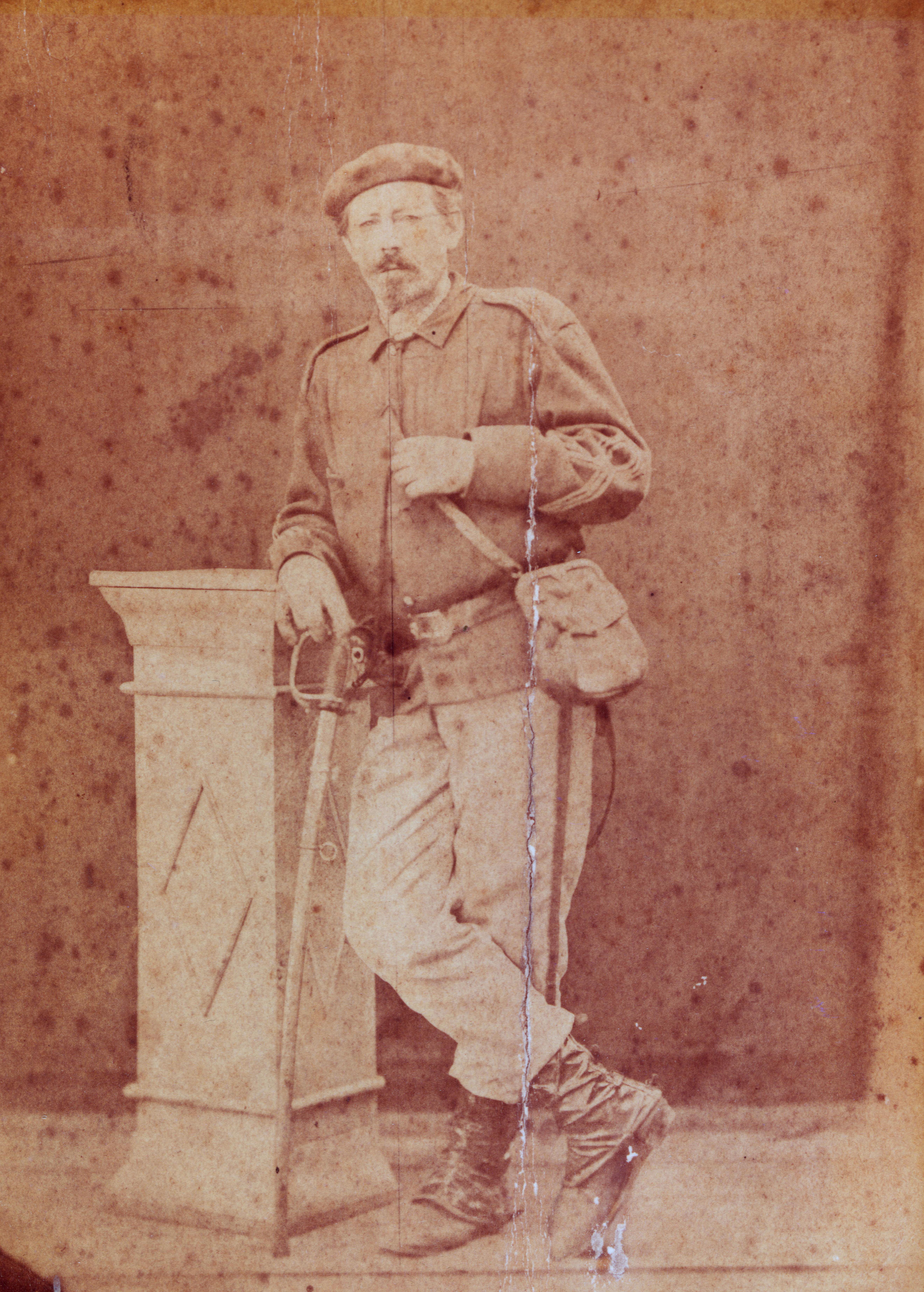 José Cruz Echeverría Leturiondo