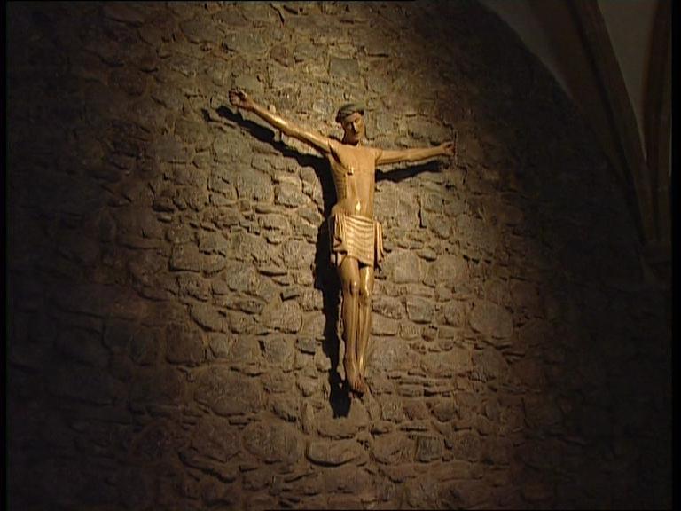 Imagen del Cristo