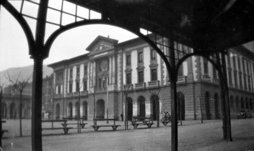 Ayuntamiento 1936