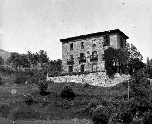 Casa Torre Unzueta