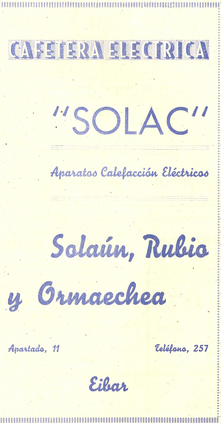 100) Solac