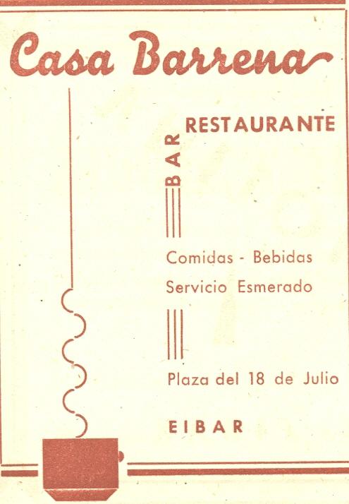26) Casa Barrena