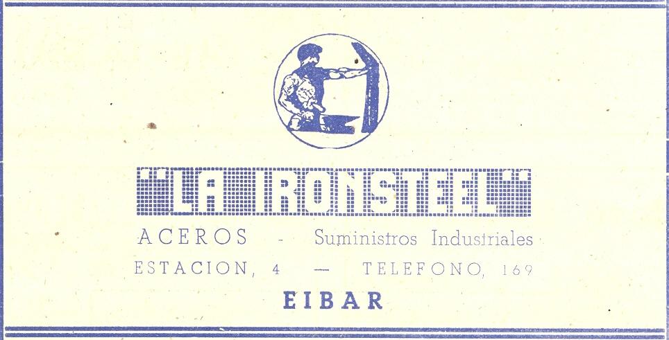 70) La Ironsteel