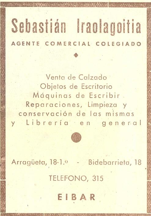 97) Sebastián Iraolagoitia