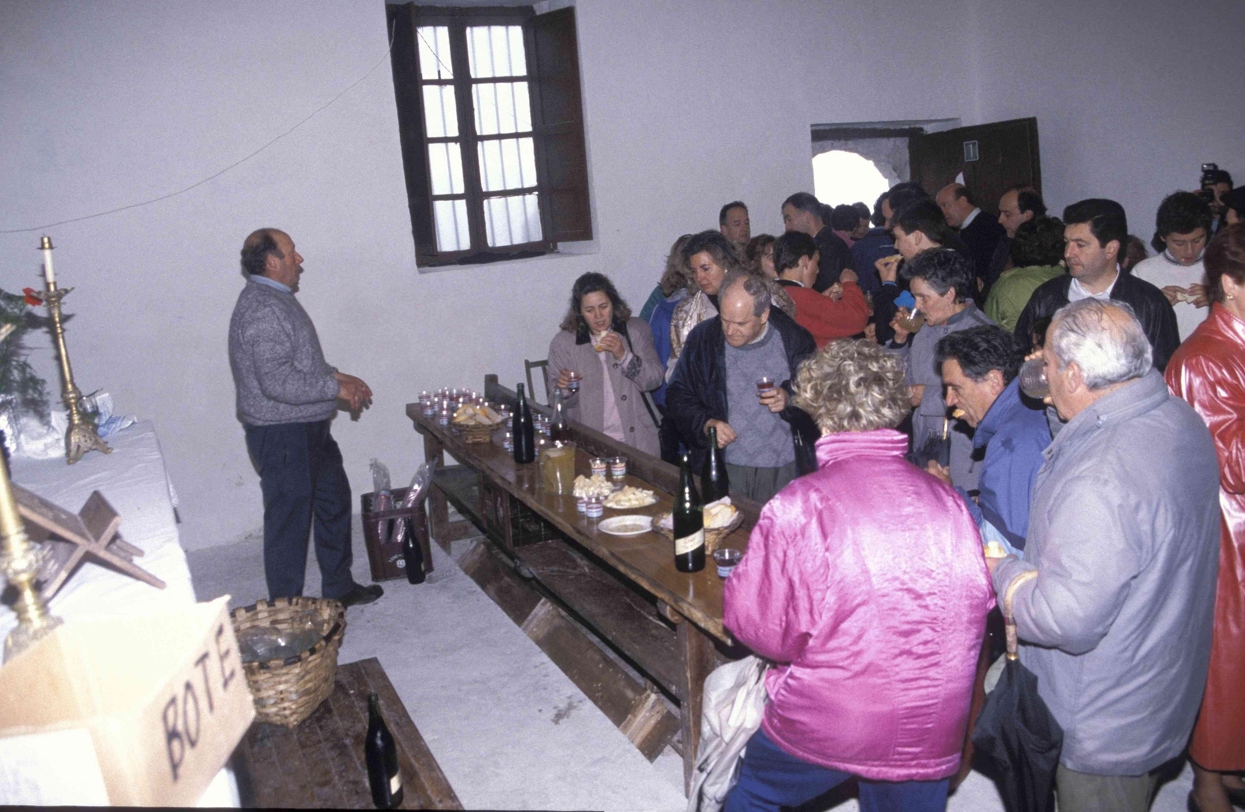 SANTAKURUTZ1991 A.AGIRRE
