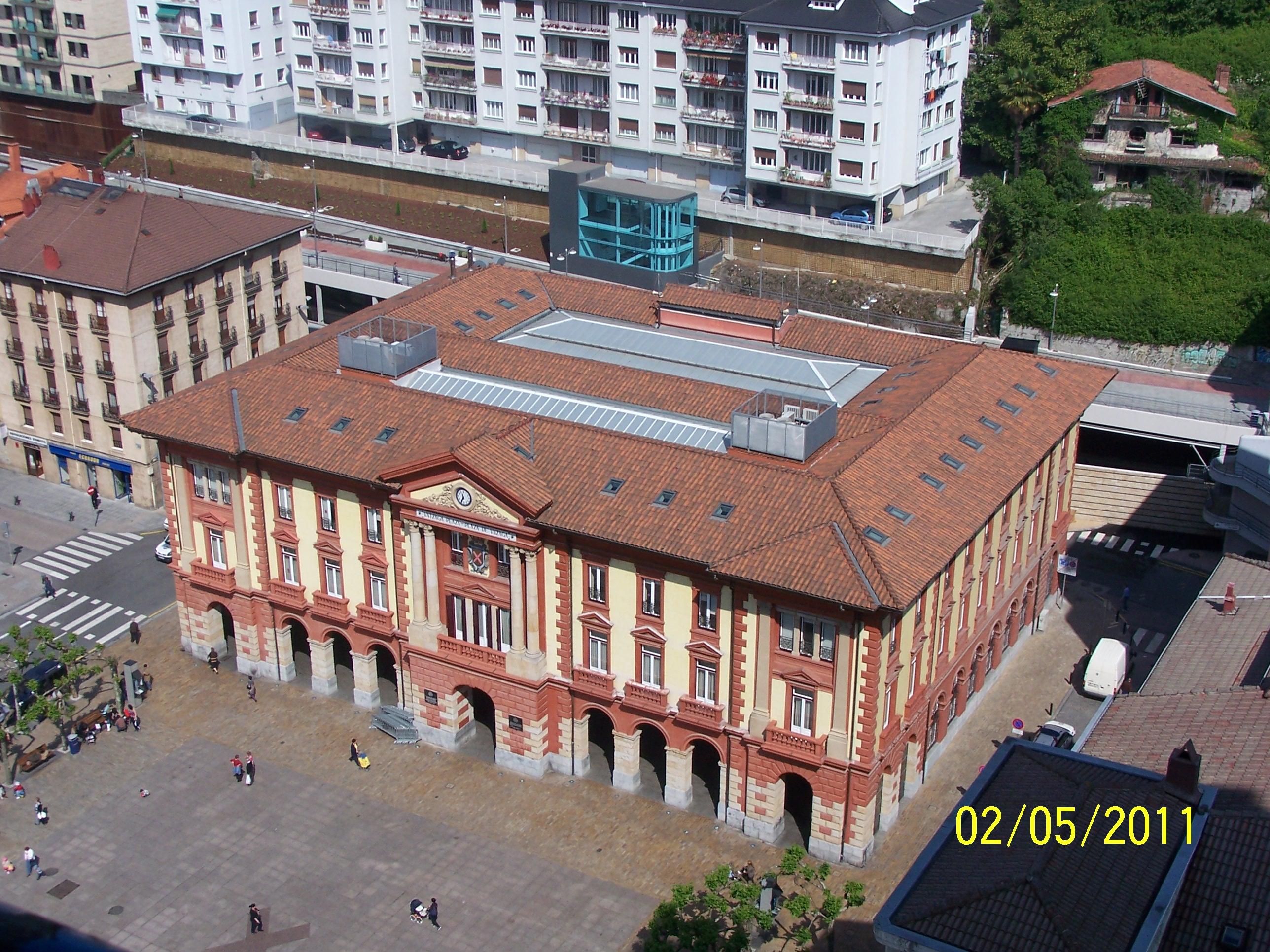 Ayuntamiento de Eibar