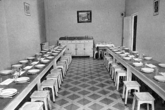 "Alfako jangela. 1960. ""Máquinas de coser Alfa, S.A. 50 Aniversario"""