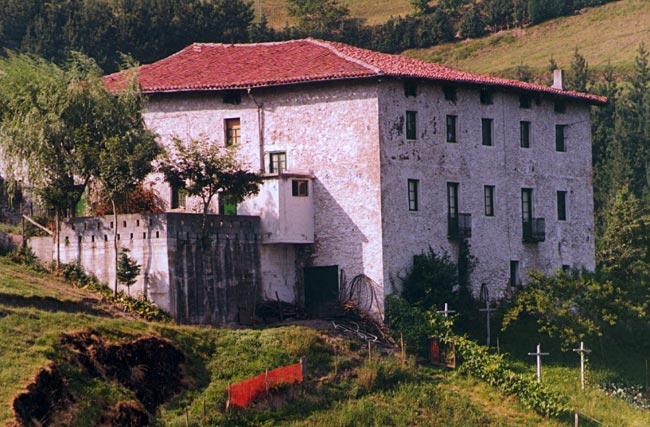 Argiano / Argiñao (Arrate)
