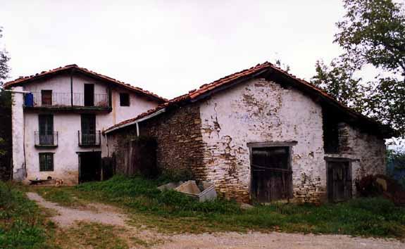 Altamira Goikoa (Kiñarra)