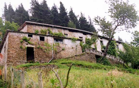 Areta Abeletxe (Kiñarra)