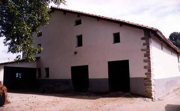 Amezabalegi Goikoa / Abanzabalei, Amazabalei Goikua (Mandiola)