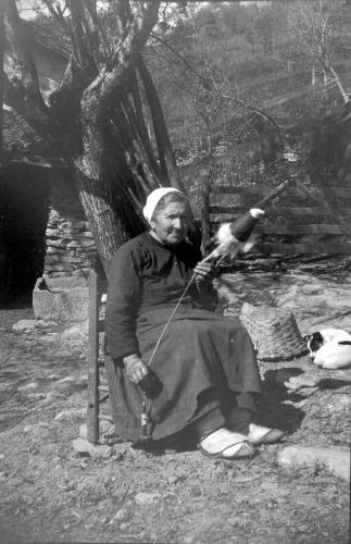 Francisca Atxa, Azpiri 1947 (Ojanguren, GFA)