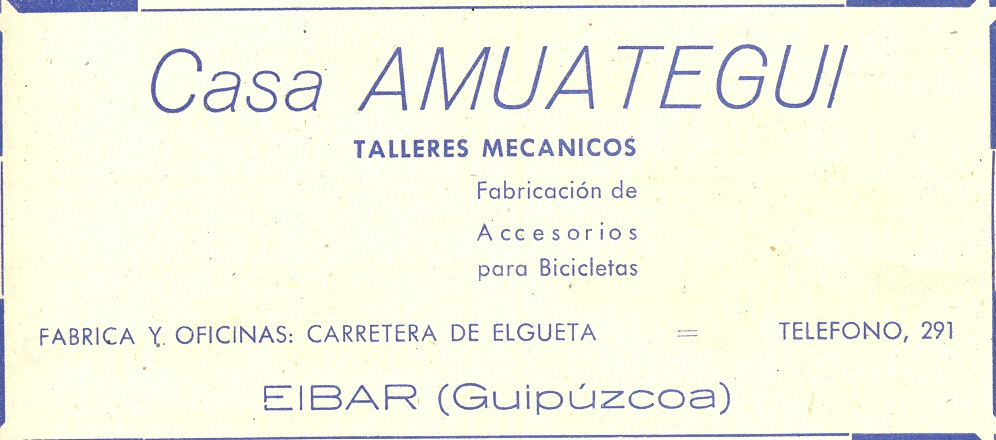 25) Casa Amuategui