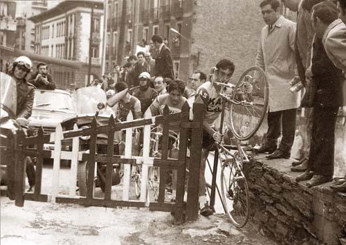 Europako 3. Mendiko Kriteriuma, 1971.