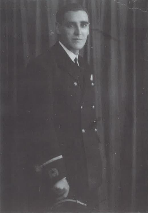 Agustin Zuloaga Aldekoa