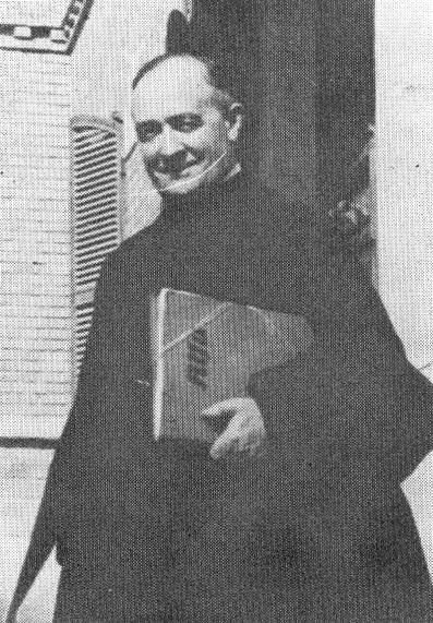 Romualdo Galdos Baertel