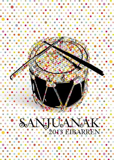 2013ko San Juanak Eibarren