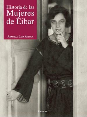 Mujeres Eibar Ego Ibarra